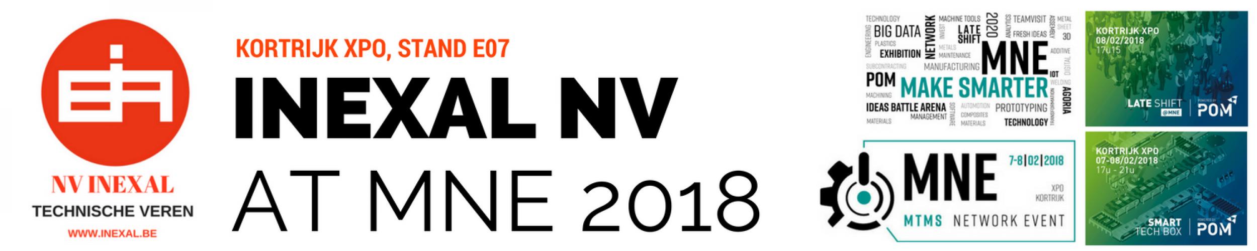 NV INEXAL OP MNE 2018